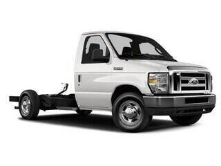 2017 Ford E-Series Chassis for sale at Schulte Subaru in Sioux Falls SD