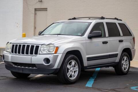 2006 Jeep Grand Cherokee for sale at Carland Auto Sales INC. in Portsmouth VA