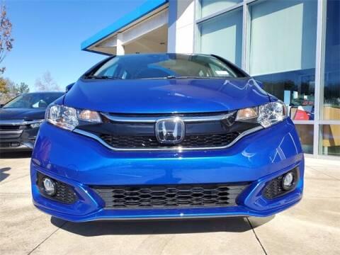 2020 Honda Fit for sale at Southern Auto Solutions - Georgia Car Finder - Southern Auto Solutions - Lou Sobh Honda in Marietta GA