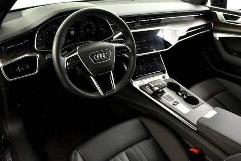 2020 Audi A7 for sale at CU Carfinders in Norcross GA