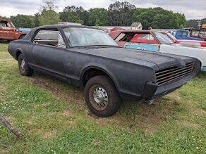 1967 Mercury Cougar for sale at Classic Cars of South Carolina in Gray Court SC