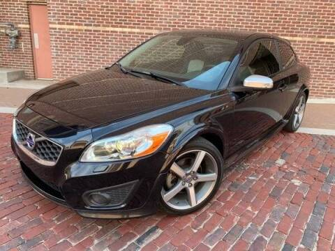 2011 Volvo C30 for sale at Euroasian Auto Inc in Wichita KS