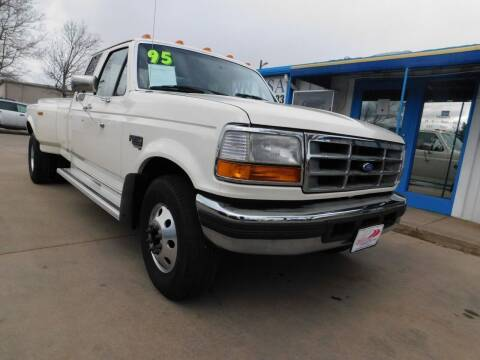 1995 Ford F-350 for sale at AP Auto Brokers in Longmont CO