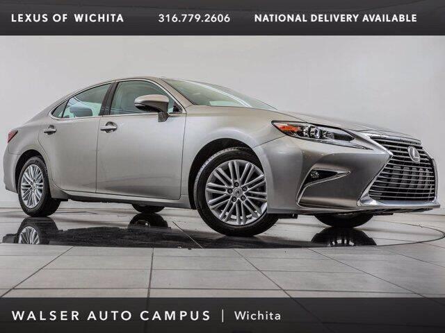 2018 Lexus ES 350 for sale in Wichita, KS