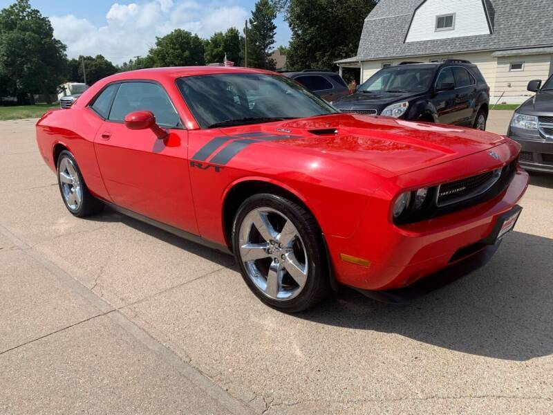 2009 Dodge Challenger for sale at Spady Used Cars in Holdrege NE