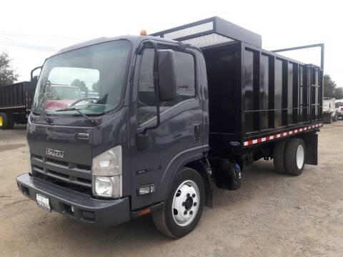 2015 Isuzu NRR for sale at DOABA Motors in San Jose CA