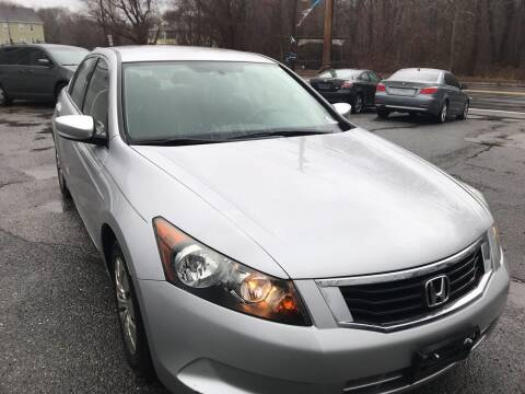 2010 Honda Accord for sale at Best Choice Auto Market in Swansea MA