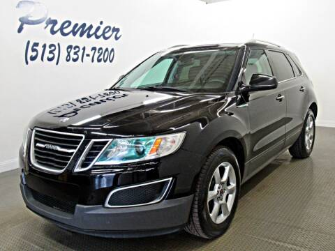 2011 Saab 9-4X for sale at Premier Automotive Group in Milford OH