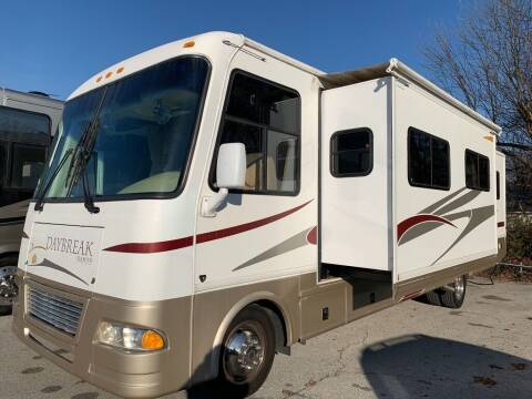 2006 Damon Daybreak M-3276 for sale at CHATTANOOGA CAMPER SALES in Chattanooga TN