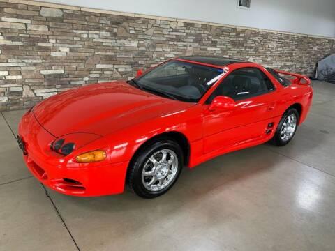 1995 Mitsubishi 3000GT for sale at Bud & Doug Walters Auto Sales in Kalamazoo MI