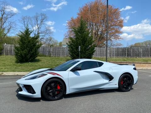 2020 Chevrolet Corvette for sale at Superior Wholesalers Inc. in Fredericksburg VA