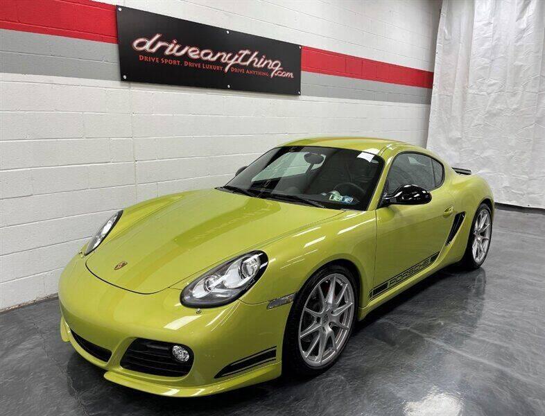 2012 Porsche Cayman for sale in Ivyland, PA