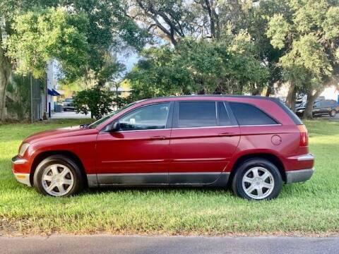 2005 Chrysler Pacifica for sale at Krifer Auto LLC in Sarasota FL