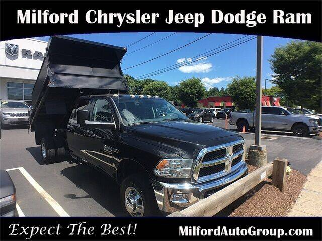 2016 RAM Ram Chassis 3500 for sale in Milford, CT