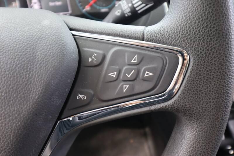 2017 Chevrolet Cruze LT Auto 4dr Hatchback - Middleburg FL