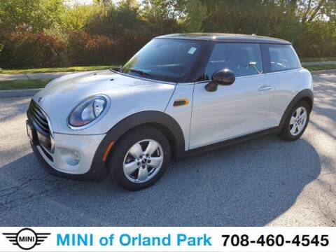 2018 MINI Hardtop 2 Door for sale at BMW OF ORLAND PARK in Orland Park IL