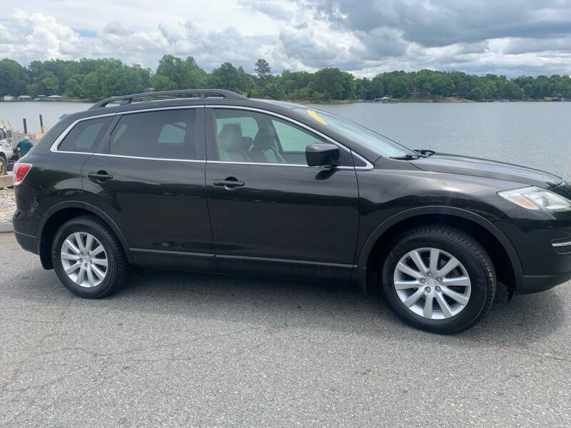 2007 Mazda CX-9 for sale at Affordable Autos at the Lake in Denver NC