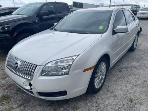 2009 Mercury Milan for sale at BILLY HOWELL FORD LINCOLN in Cumming GA