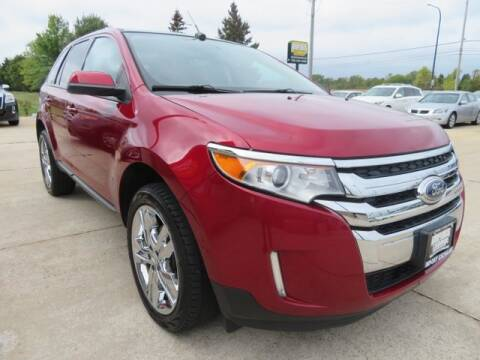 2013 Ford Edge for sale at Import Exchange in Mokena IL