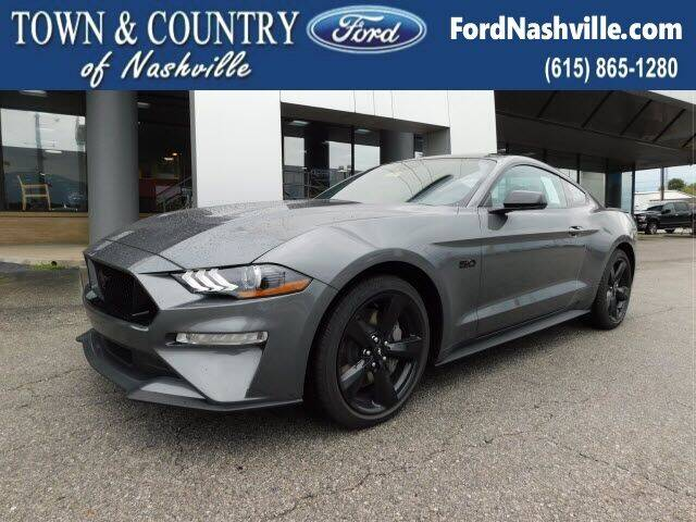 2021 Ford Mustang for sale in Madison, TN