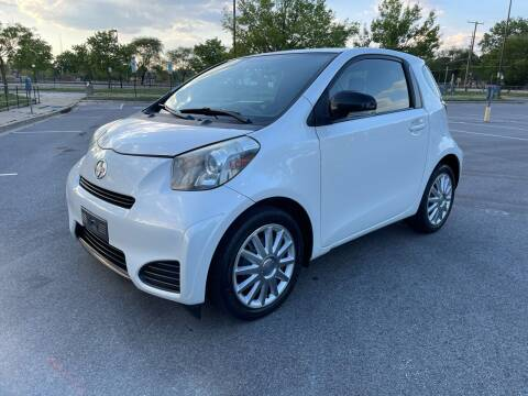 2012 Scion iQ for sale at Royal Motors in Hyattsville MD