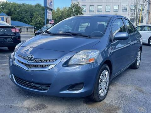 2012 Toyota Yaris for sale at All Star Auto  Cycle in Marlborough MA