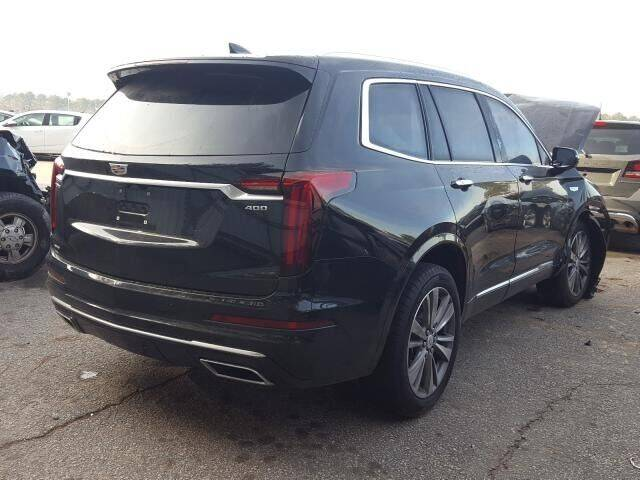 2020 Cadillac XT6 for sale at STS Automotive - Miami, FL in Miami FL