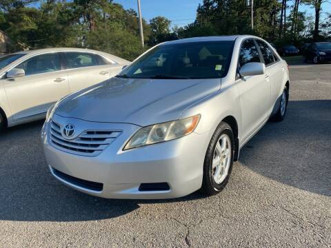 2008 Toyota Camry for sale at Auto Credit Xpress in Benton AR