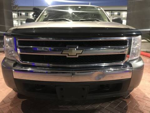 2007 Chevrolet Silverado 1500 for sale at EMPIREIMPORTSTX.COM in Katy TX