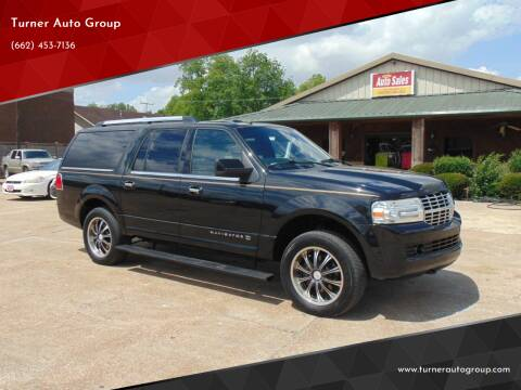 2011 Lincoln Navigator L for sale at Turner Auto Group in Greenwood MS