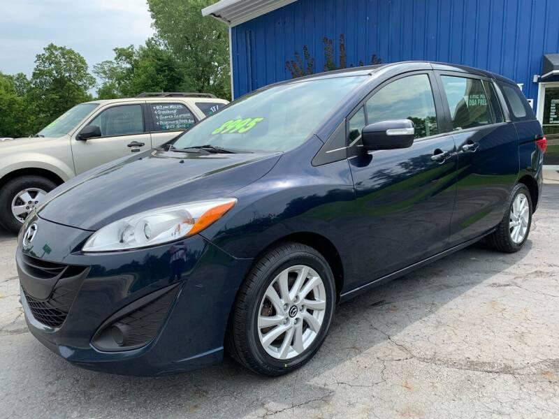 2014 Mazda MAZDA5 for sale in Delaware, OH