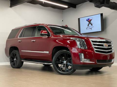 2017 Cadillac Escalade for sale at TX Auto Group in Houston TX