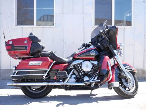 1998 Harley-Davidson Classic for sale at Sierra Classics & Imports in Reno NV