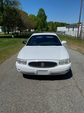 2000 Buick LeSabre for sale at Speed Auto Mall in Greensboro NC