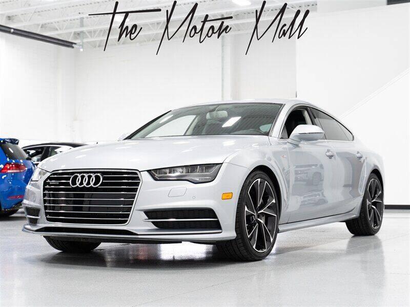 2018 Audi A7 for sale in Macomb, MI