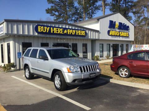 2008 Jeep Grand Cherokee for sale at Bi Rite Auto Sales in Seaford DE