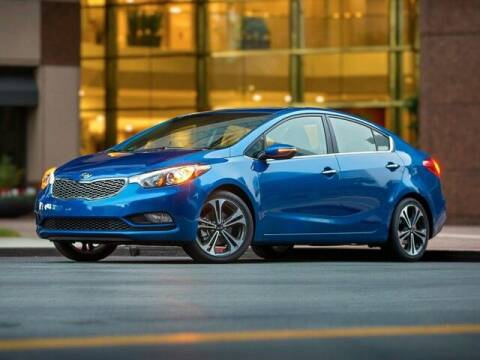 2016 Kia Forte for sale at BuyFromAndy.com at Hi Lo Auto Sales in Frederick MD