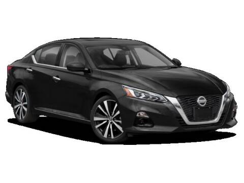 2021 Nissan Altima for sale at COYLE GM - COYLE NISSAN - Coyle Nissan in Clarksville IN