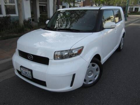 2010 Scion xB for sale at PREFERRED MOTOR CARS in Covina CA
