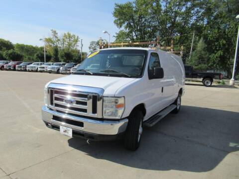 2009 Ford E-Series Cargo for sale at Aztec Motors in Des Moines IA