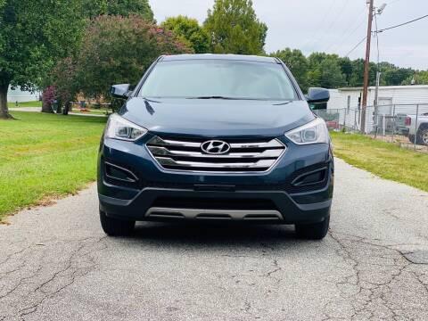 2014 Hyundai Santa Fe Sport for sale at Speed Auto Mall in Greensboro NC