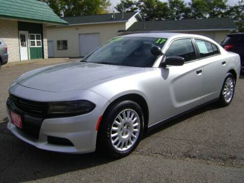 2017 Dodge Charger for sale at Cheyka Motors in Schofield WI