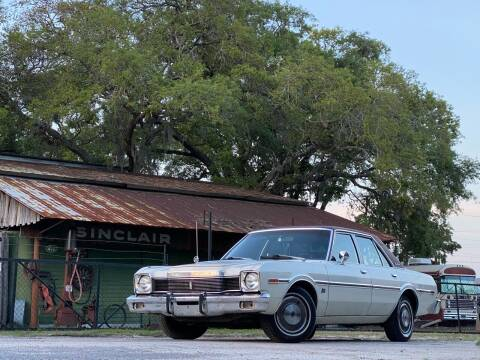 1977 Dodge Aries for sale at OVE Car Trader Corp in Tampa FL