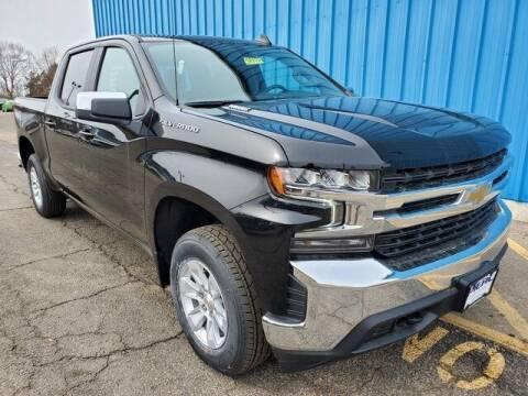 2021 Chevrolet Silverado 1500 for sale at Piehl Motors - PIEHL Chevrolet Buick Cadillac in Princeton IL