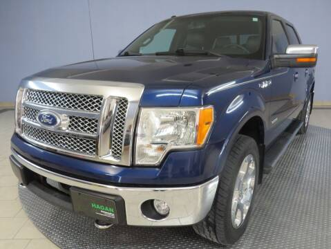 2011 Ford F-150 for sale at Hagan Automotive in Chatham IL