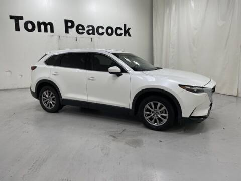 2018 Mazda CX-9 for sale at Tom Peacock Nissan (i45used.com) in Houston TX