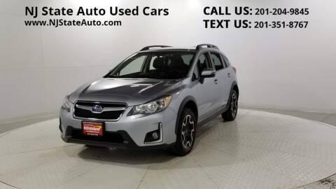 2017 Subaru Crosstrek for sale at NJ State Auto Auction in Jersey City NJ
