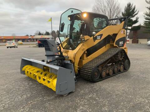 2008 Caterpillar 287c for sale at Stein Motors Inc in Traverse City MI