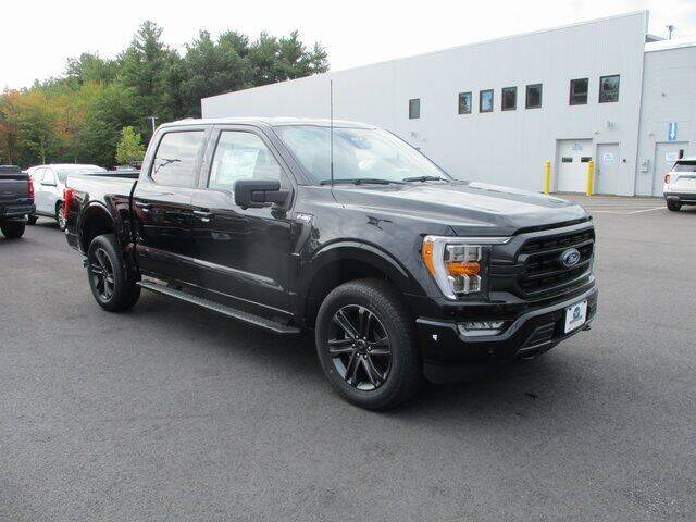 2021 Ford F-150 for sale in Exeter, NH