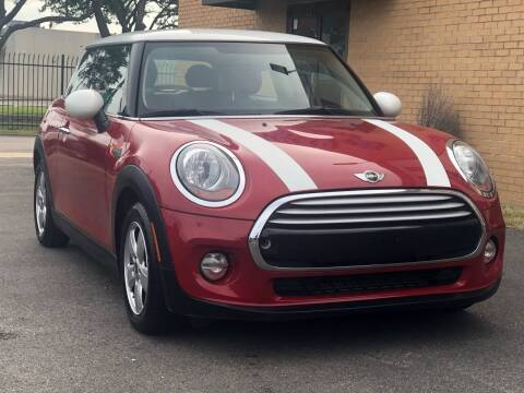 2014 MINI Hardtop for sale at Auto Imports in Houston TX